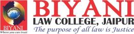 Biyani Law college